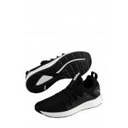 Puma Sneaker Nrgy Neko, schwarz/weiß bunt
