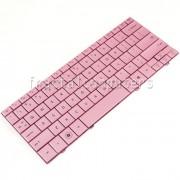 Tastatura Laptop Hp Mini 110-1045 Roz
