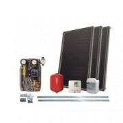 Seturi panouri solare Idella Family Standard IFST 2.05 mp pentru centrale termice