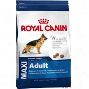 15 kg Royal Canin Maxi Adult kutyatáp