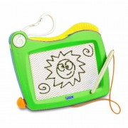 Fisher-Price G3843 Fisher Price - Clip-on Doodle Pro Green