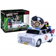 Funko Dorbz Ecto-1 Caza Fantasmas Ghostbusters With Spengler