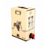 Vin rosu BIO Feteasca Neagra bag-in-box 3L Terra Natura