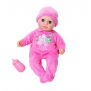 Zapf Création My First Baby Annabell Puppe 36cm