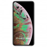 Apple iPhone XS Max 512GB Prateado