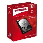 Toshiba L200 - Mobile Hard Drive 1ТB (5400rpm/8MB) [HDWJ110EZSTA] (на изплащане)