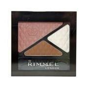 Rimmel glam eyes trio eyeshadow 4.2 g 621 orion