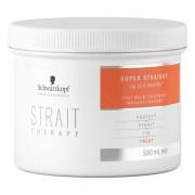 Schwarzkopf Strait Styling Therapy Kur 500 ml