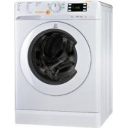 Masina de spalat cu uscator Indesit Innex XWDE 861480X 1400 RPM Spalare 8 kg Uscare 6 kg Clasa A 16 Programe Alb
