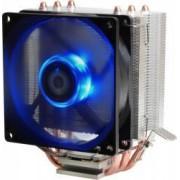 Cooler procesor ID Cooling SE-903 Blue LED