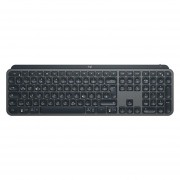 Teclado Inalambrico LOGITECH MX Keys USB Bluetooth 920-009296