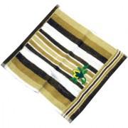 Kuber Industries Face Towel/Towel Women Velvet Handkerchief Set of 12 Pcs (Embroidry) Code-FTH08