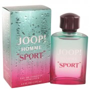 Joop! Homme Sport Eau De Toilette Spray 4.2 oz / 124.2 mL Men's Fragrance 533190