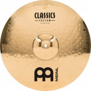 "Meinl Classics Custom Crash 18"" CC18PC-B, Powerful"