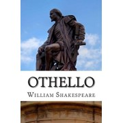 Othello: The Moor of Venice: A Play, Paperback/William Shakespeare