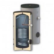 Boiler cu o serpentina Woody SN 1500 litri
