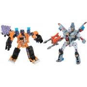 Transformers Takara Tomy Transformers Transformer United Exp2 Dozer Master Vs Air Master (Japan Import)