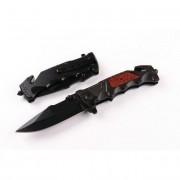 Taktikai mentési kés N44 23 cm