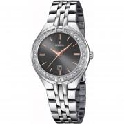 Reloj F16867/3 Plateado Festina Mujer Mademoiselle Festina