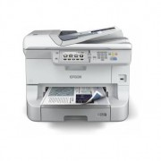 Epson WorkForce Pro WF-8590DWF 4800 x 1200DPI Inyección de tinta A4 34ppm Wifi C11CD45301