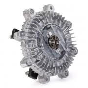 NRF Giunto Viscoso 49641 Giunto Viscostatico,Giunto di collegamento, Ventilatore radiatore MERCEDES-BENZ,SL R129,S-CLASS W140,S-CLASS Coupe C140