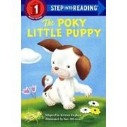 The Poky Little Puppy, Hardcover/Kristen L. Depken