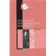 Antologia poeziei erotice romanesti