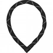 Abus STEEL-O-FLEX IVEN 8200 - Fahrradschloss - schwarz grau