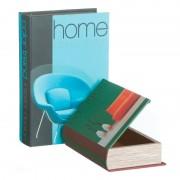 Caja libro Home Interior Design