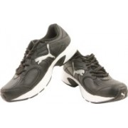 Puma Axis XT II Ind Running Shoes For Men(Black, White)