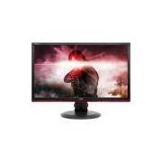 Monitor 24 Led Aoc Gamer Hero - 144hz - 1ms - Multimidia - Full HD - Hdmi - Dvi - Vga- Display Port
