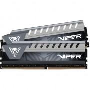 Memorie Patriot Viper ELITE DDR4 16GB KIT ( 2x8GB) 2666MHz CL16-17-17-36 GRAY