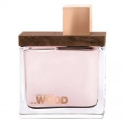 Dsquared2 She Wood Femme Edp 50ml