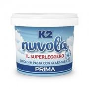 STUCCO ULTRALEGGERO K2 NUVOLA LT.0,5