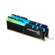 G-Skill 16GB/3000MHz DDR-4 Trident Z RGB (Kit 2kom 8GB) (F4-3200C16D-16GTZR) memorija