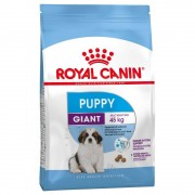 Royal Canin Giant Puppy - Pack % - 2 x 15 kg