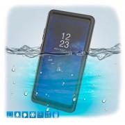 Samsung Galaxy Note 8 Active Series IP68 Waterproof Case - Black