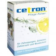 Scheu-Dental GmbH Cetron 5 X 15 g Reinigungspulver