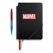 Cross Bolígrafo y Cuaderno Spider-Man - Marvel
