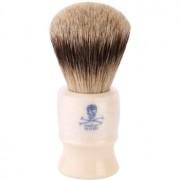 The Bluebeards Revenge Corsair Super Badger Shaving Brush brocha de afeitar de pelo de tejón