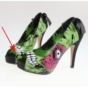 tocuri femei - IRON FIST - MA219