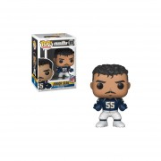 Funko Pop Junior Seau NFL Legends San Diego Chargers