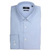 Hugo Boss Overhemd Eliott Blauw RF 50427203/426