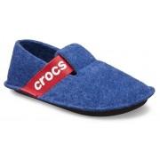 Crocs Classic Slipper Pantoffels Kinder Cerulean Blue 19