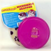 SnuggleSafe Pernă caldă pentru animale de companie - Perna caldă SnuggleSafe