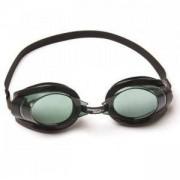 Очила за плуване BESTWAY Focus 21085, черни, BW21085-black
