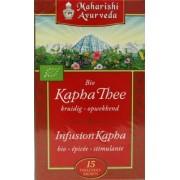 Maharishi Ayurv Kapha theezakjes organic 15st