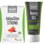 SlimJOY Gegen Cellulite und Fettdepots