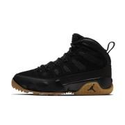 Botte Air Jordan 9 Retro NRG pour Homme - Noir