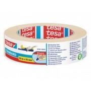 Maskovacia páska STANDARD, odstrániteľná do 2 dní, 50m x 30mm Tesa 05087-00000-00